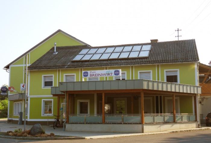Als Quick Stop >> Kulinarik | Gästehaus Bücsek Nähe Therme Loipersdorf